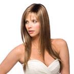 women's long hair wigs