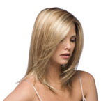 long hair wigs for females