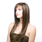 ladies ready made hair systems