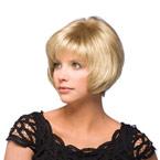 medium length women's wigs