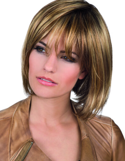 wigs for women in medium style