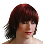 human hair wigs for females