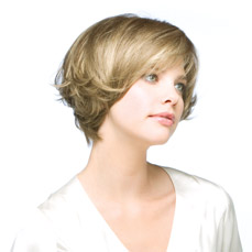 human hair wigs for ladies with hair loss