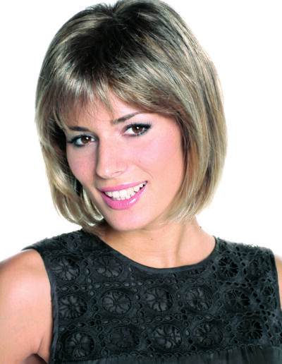 short wigs for females