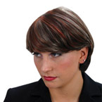 ladies wigs and hair pieces