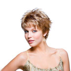hair pieces for women's thinning hair