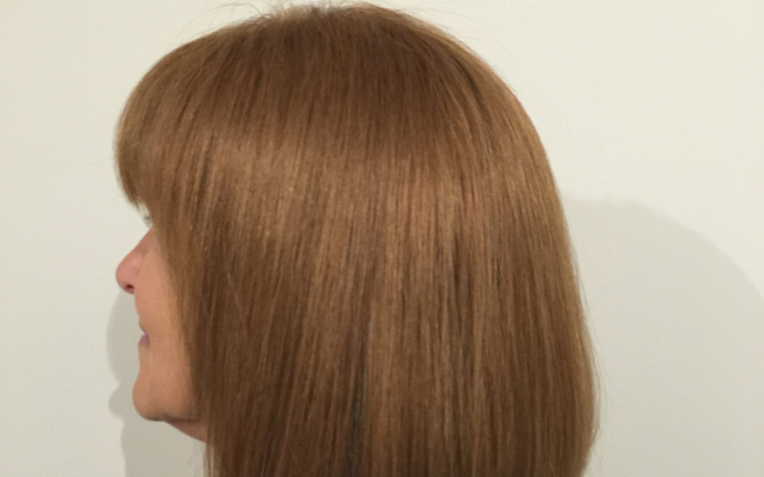 Wig Designer In Cheshire