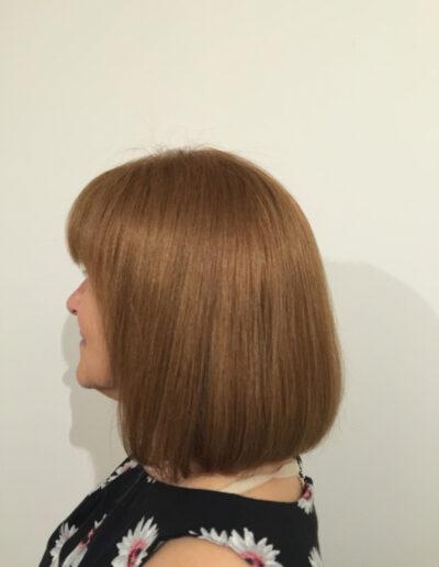 Handmade wigs for women