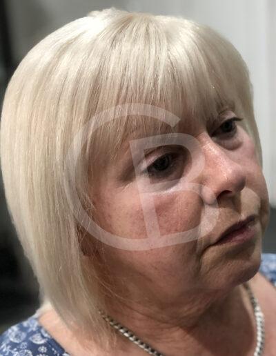 handmade wig