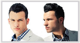 Baguley's of Cheshire specialise in hair loss solutions, offering handmade wigs, toupees and hair pieces for men in Manchester, Cheshire, the North West and the UK.