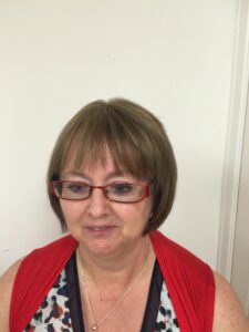 Handmade wig made for a lady with hair loss by Baguley's of Cheshire