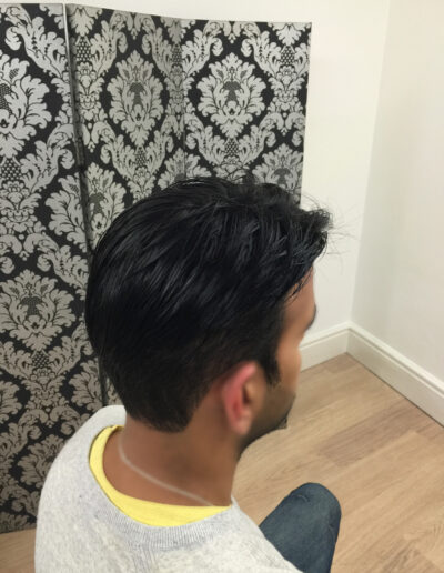 hair systems form men