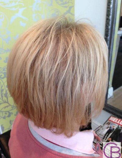 full cover wig for women