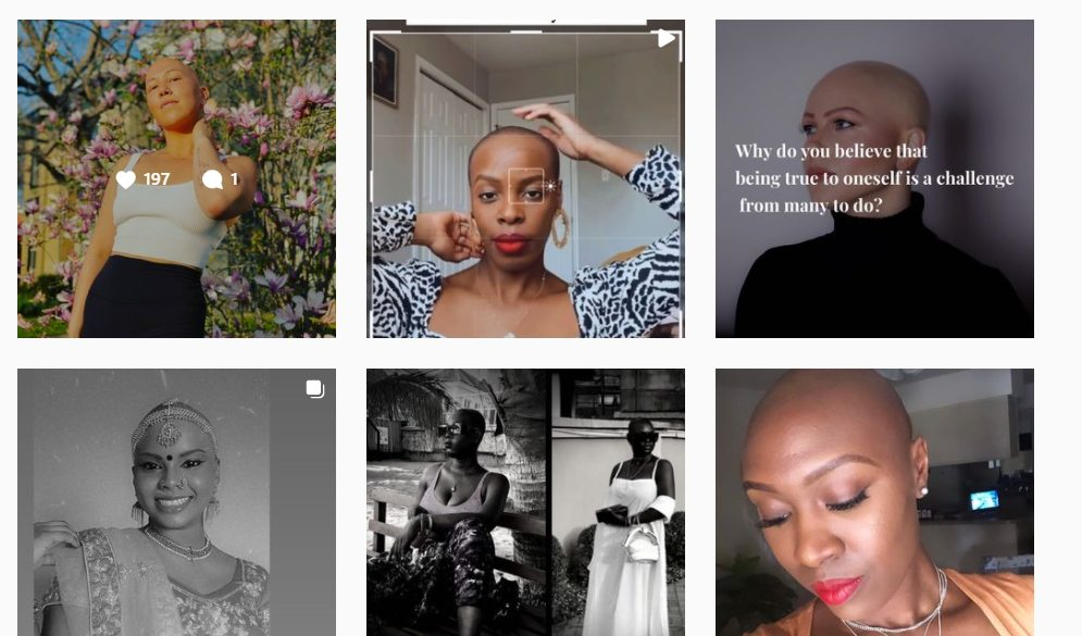 bald boss movement Instagram 2